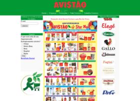 Redeavistao.com.br thumbnail