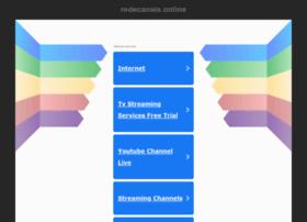 Redecanais.online thumbnail