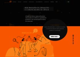 Redecomciencia.org thumbnail