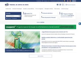 Redecontrole.gov.br thumbnail