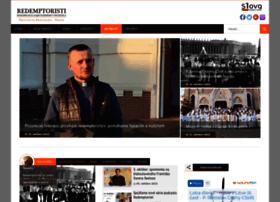 Redemptoristi.sk thumbnail
