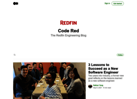 Redfin.engineering thumbnail
