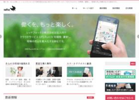 Redfox.jp thumbnail