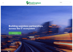 Redingtongroup.com thumbnail