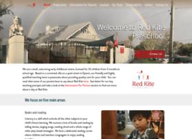 Redkitepreschool.co.nz thumbnail