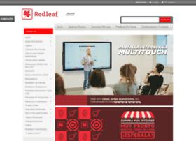 Redleaf.com.mx thumbnail
