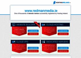 Redmanmedia.ie thumbnail