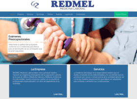 Redmel.com.ar thumbnail