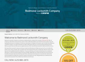 Redmondlocksmith.co thumbnail