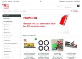 Redmotors.ro thumbnail
