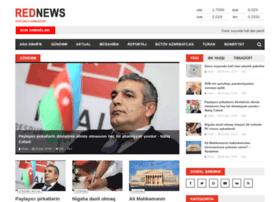 Rednews.az thumbnail