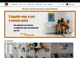 Redpandashop.ru thumbnail