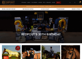 Redpostequestrian.co.uk thumbnail