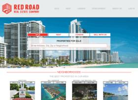 Redroad.us thumbnail