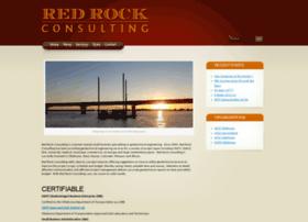Redrockgeo.com thumbnail