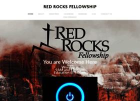 Redrocksefc.org thumbnail