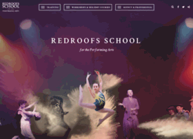 Redroofs.co.uk thumbnail