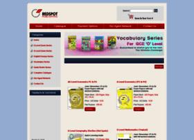 Redspot.com.pk thumbnail