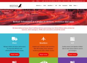 Redtailtelematics.com thumbnail