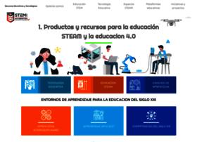 Redtech.net.co thumbnail