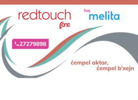 Redtouch.com.mt thumbnail