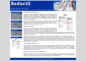 Reductil.org thumbnail
