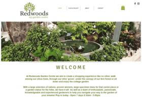 Redwoodsgardencentre.co.nz thumbnail