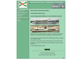 Reederei-h-triebler.de thumbnail