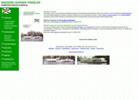 Reederei-triebler.de thumbnail