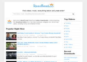 Reedtrend.net thumbnail