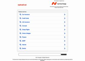 Reefcraft.net thumbnail
