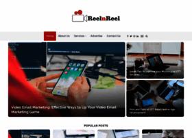 Reelnreel.com thumbnail