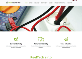 Reeltech.sk thumbnail