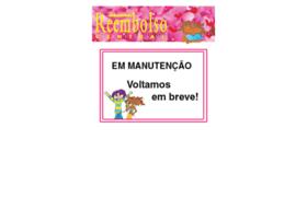 Reembolsocentral.com.br thumbnail