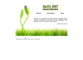 Reete.net thumbnail