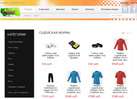Referee-shop.ru thumbnail