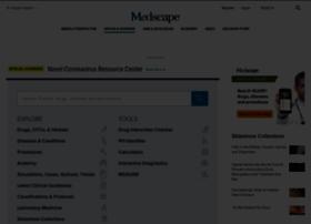 Reference.medscape.com thumbnail