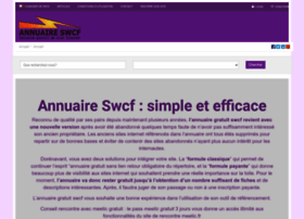 Referencement.swcf.fr thumbnail