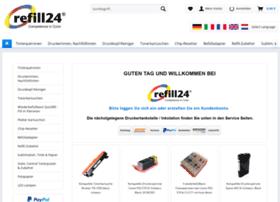Refill24-shop.eu thumbnail
