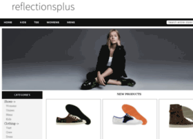 Reflectionsplus.co.uk thumbnail