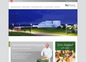 Refood.de thumbnail