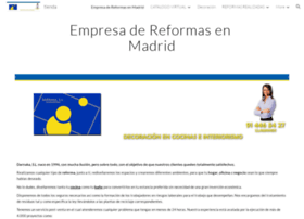 Reformas-darnaka.es thumbnail