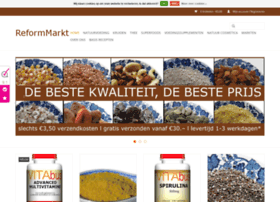 Reformmarkt.nl thumbnail
