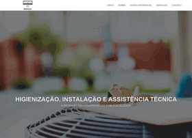 Refriart.com.br thumbnail