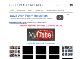 Refrigeracaogedeon.com.br thumbnail