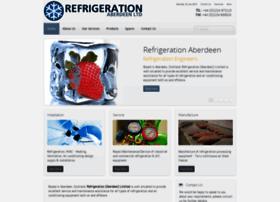 Refrigeration-aberdeen.com thumbnail