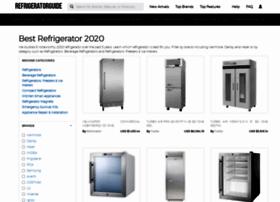 Refrigeratorguide.biz thumbnail