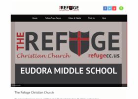 Refugecc.us thumbnail