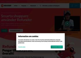 Refunder.se thumbnail