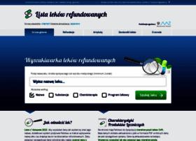 Refundowaneleki.pl thumbnail